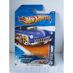 Hot Wheels 1:64 Drag Merc 1949 blue HW2011