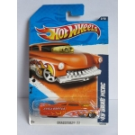 Hot Wheels 1:64 Drag Merc1949 orange HW2011