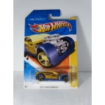 Hot Wheels 1:64 Fast Cash gold HW2011