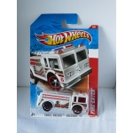 Hot Wheels 1:64 Fire-Eater white HW2011