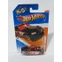 Hot Wheels 1:64 Circle Trucker black HW2012