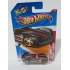 Hot Wheels 1:64 Corvette Stingray Concept 2009 black HW2012