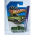 Hot Wheels 1:64 Custom Chevy Pickup 1969 green HW2013