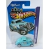 Hot Wheels 1:64 Ford 3-Window 1934 blue HW2013