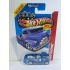 Hot Wheels 1:64 Mig Rig blue HW2013