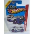 Hot Wheels 1:64 Skull Crusher chrome HW2013