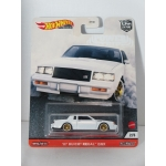Hot Wheels 1:64 Power Trip - Buick Regal GNX 1987