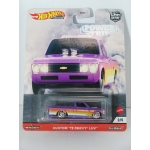 Hot Wheels 1:64 Power Trip - Custom Chevrolet LUV 1972