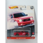Hot Wheels 1:64 Power Trip - GMC Syclone 1991
