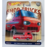 Hot Wheels 1:64 Shop Trucks - Ford Econoline Pickup '60s