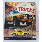 Hot Wheels 1:64 Shop Trucks - Subaru Brat