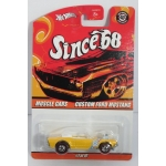 Hot Wheels 1:64 40th Anniversary Since 68 - Custom Ford Mustang