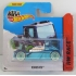 Hot Wheels 1:64 Rennen Rig blue HW2015