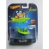 Hot Wheels 1:64 The Jetsons - Capsule Car