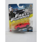 Hot Wheels 1:55 Fast & Furious - Chevrolet Corvette 1966