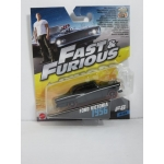 Hot Wheels 1:55 Fast & Furious - Ford Victoria 1956