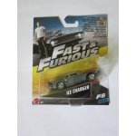 Hot Wheels 1:55 Fast & Furious - Ice Charger