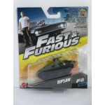 Hot Wheels 1:55 Fast & Furious - Ripsaw