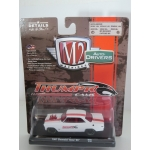 M2 Machines 1:64 Chevrolet Nova SS 1967 Thumpr Cams