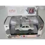 M2 Machines 1:64 Datsun Bluebird 1600SSS 1969 white/green