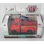 M2 Machines 1:64 Dodge COE Truck 1958