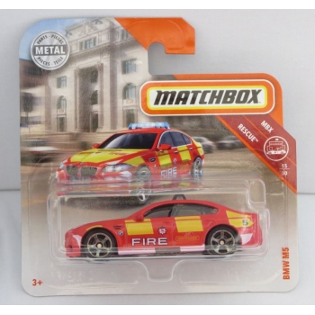 Matchbox 1:64 BMW M5 MB2108