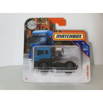 Matchbox 1:64 Ford Cargo 2013 MB2018