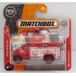 Matchbox 1:64 MBX Ambulance MB2108