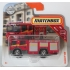 Matchbox 1:64 Scania P360 Fire Engine MB2018