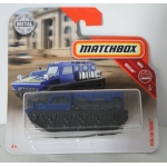 Matchbox 1:64 RS-Q Tank MB2019