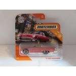 Matchbox 1:64 Ford Thunderbird 1957 MB2020