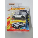 Matchbox 1:64 Superfast - Corvette Stingray 2016