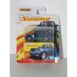 Matchbox 1:64 Superfast - Range Rover LWB 2018