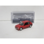 Norev 1:87 Peugeot 205 GTI 1.9 1987 vallelunga red