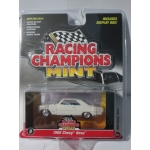 Racing Champions 1:64 Chevrolet Nova 1966 white