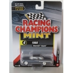 Racing Champions 1:64 Chevrolet Impala 1960 shadow grey metallic