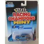 Racing Champions 1:64 AMC Pacer 1977 blue 2-tone
