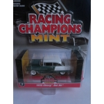 Racing Champions 1:64 Chevrolet Bel Air 1955 green